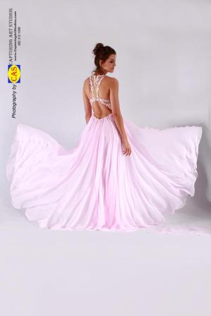 Bubble dress for matric dance pictures