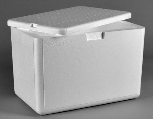 Polystyrene Dry Ice Storage Containers Dry Ice Products Spartan